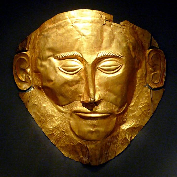 agamemnon essay