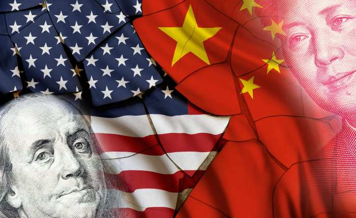 The New World: intensifying US-China rivalry is not a new Cold War –yet