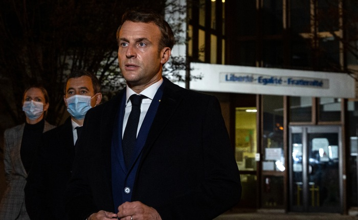 French terror attack should be a wakeup call for a dividedEurope