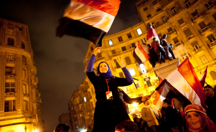 Ten Years Later – How the Arab Spring changed theworld